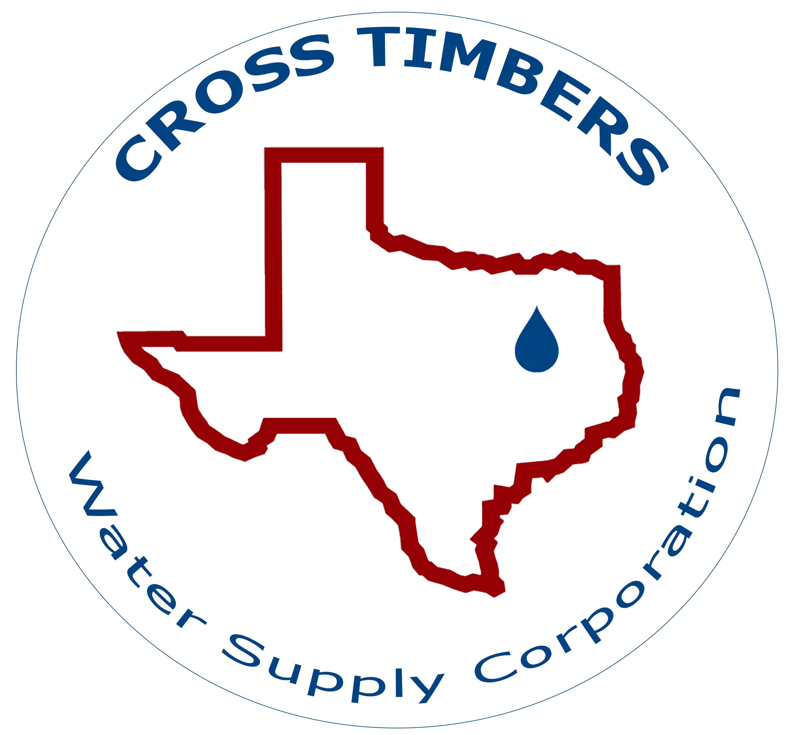 Cross Timbers Water